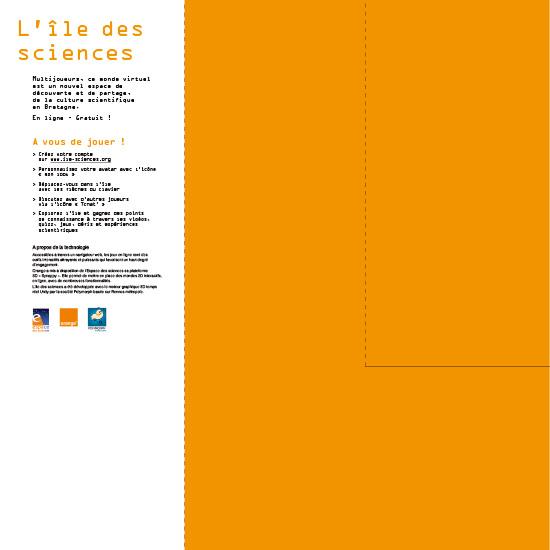 Espace des sciences num rique for Le jardin graphique